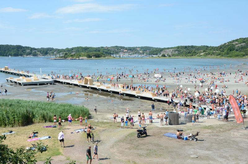Askim Kok Och Bad : Hitta badplatser, utomhusbad  Goteborgs Stad