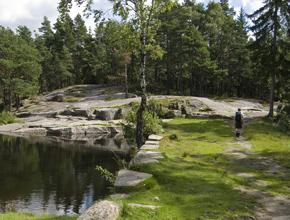 Naturområden Göteborg